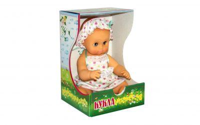 Продукция комбината Покровский - Упаковка для куклы